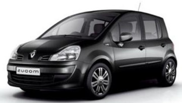 Rent a Car Beograd - VW Polo - Central